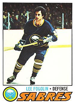 94 BUFF Lee (Jr.) Fogolin