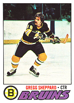95 BOST Gregg Sheppard
