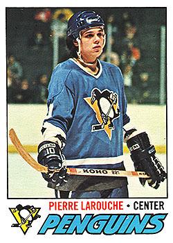 102 PITT Pierre Larouche