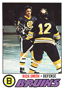 104 BOST Rick Smith