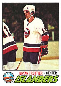 105 NYIS Bryan Trottier