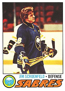 108 BUFF Jim Schoenfeld