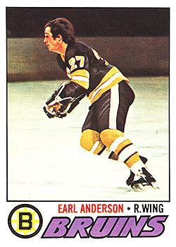114 BOST Earl Anderson