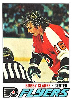 115 PHIL Bobby Clarke