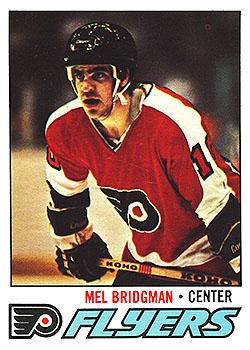 121 PHIL Mel Bridgman