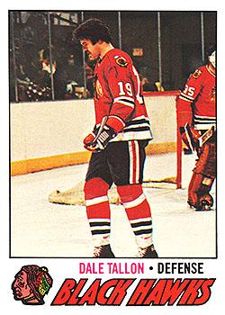 124 CHIC Dale Tallon