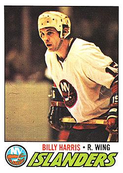 126 NYIS Bill Harris