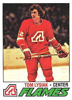 127 ATLF Tom Lysiak