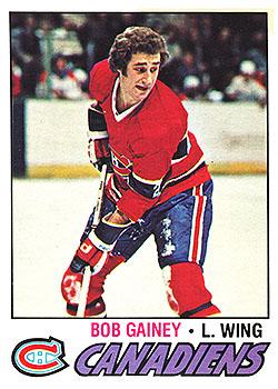 129 MONT Bob Gainey