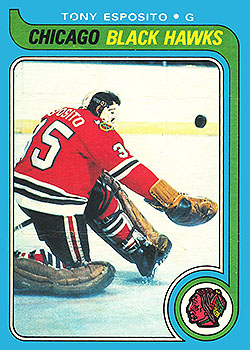 80 CHIC Tony Esposito