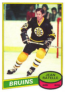 6 BOST Jean Ratelle