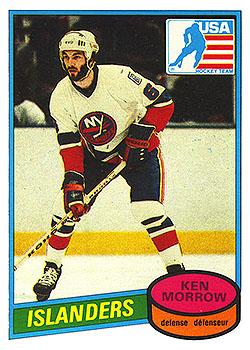 9 NYIS Ken Morrow