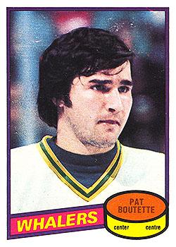 14 HART Pat Boutette