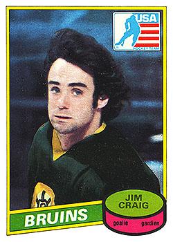 22 BOST Jim Craig