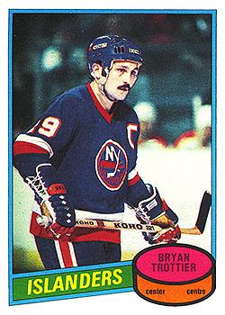 40 NYIS Bryan Trottier