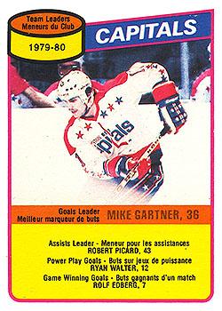 49 WASH Mike Gartner