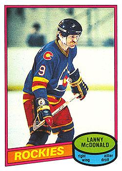 62 COLR Lanny McDonald