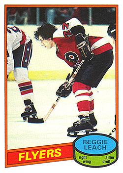 70 PHIL Reggie Leach