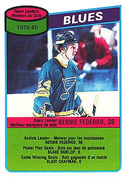71 SLOU Bernie Federko