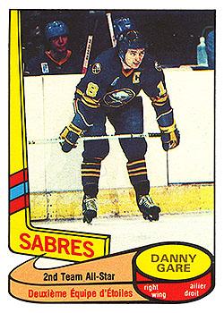 88 BUFF Danny Gare
