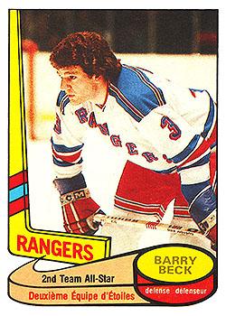 90 NYRA Barry Beck