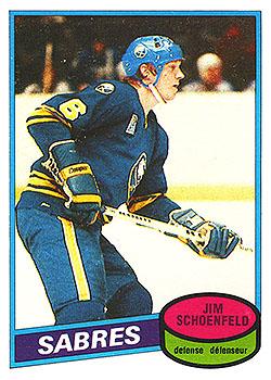 96 BUFF Jim Schoenfeld