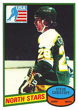 103 MINS Steve Christoff