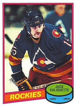 108 COLR Jack Valiquette