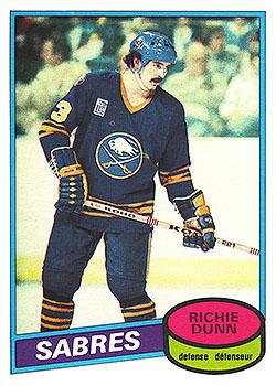 109 BUFF Richie Dunn