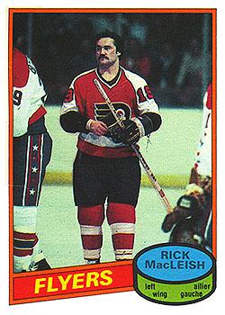 115 PHIL Rick MacLeish