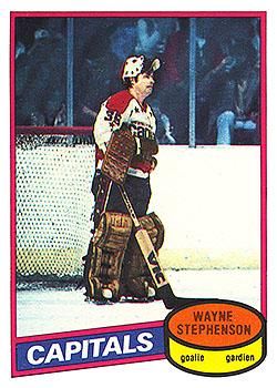 121 WASH Wayne Stephenson
