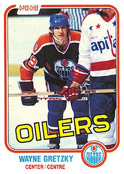 106 EDMO Wayne Gretzky