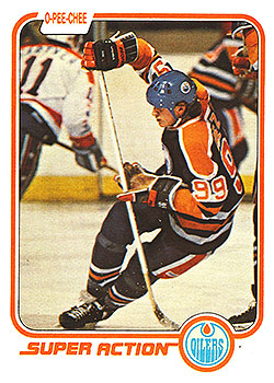 125 EDMO Wayne Gretzky