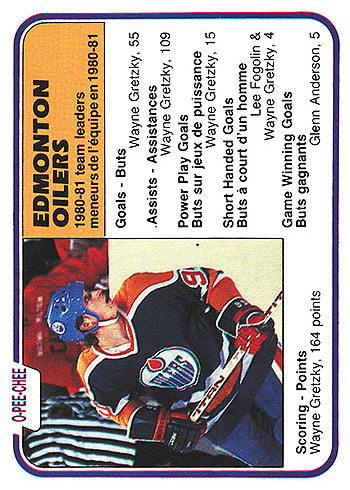 126 EDMO Wayne Gretzky