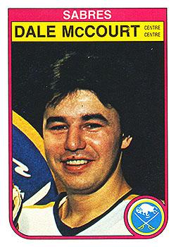 28 BUFF Dale McCourt