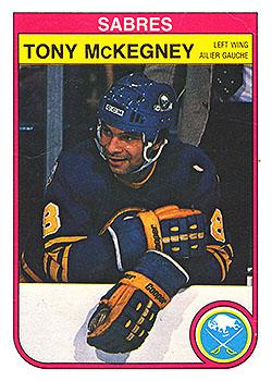 29 BUFF Tony McKegney