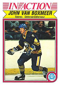 37 BUFF John Van Boxmeer