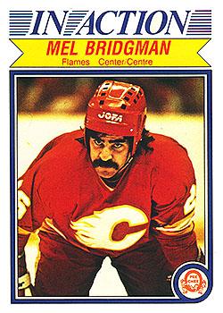 40 CALG Mel Bridgman
