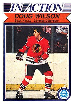 78 CHIC Doug Wilson