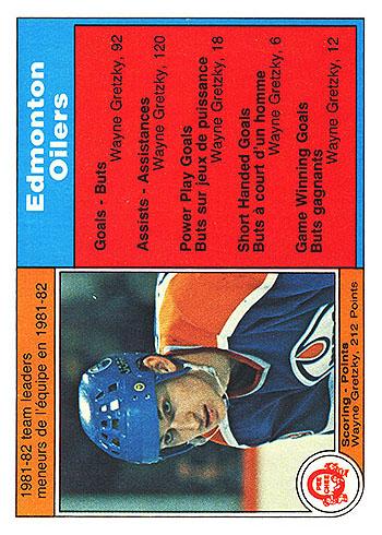 99 EDMO Wayne Gretzky