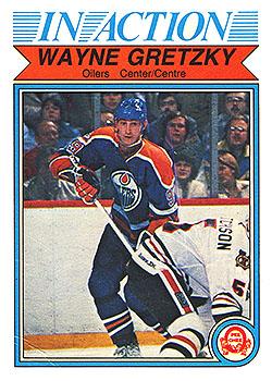 107 EDMO Wayne Gretzky