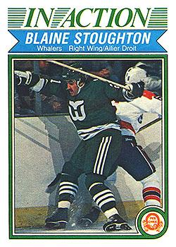 131 HART Blaine Stoughton