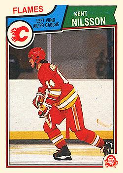 89 CALG Kent Nilsson