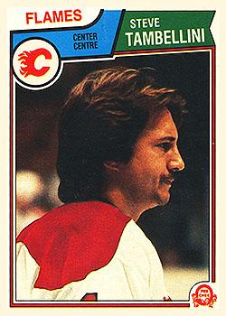 93 CALG Steve Tambellini