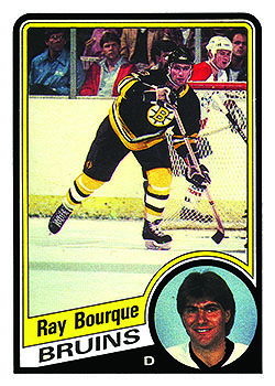 1 BOST Raymond Bourque