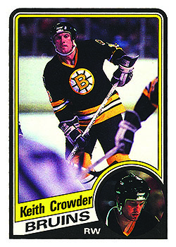 2 BOST Keith Crowder