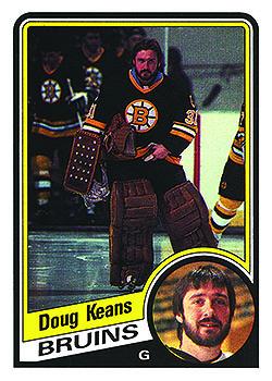 5 BOST Doug Keans