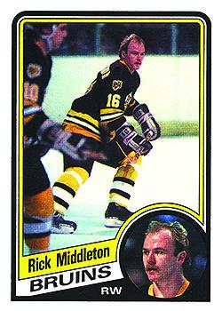 9 BOST Rick Middleton