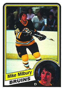 10 BOST Mike Milbury