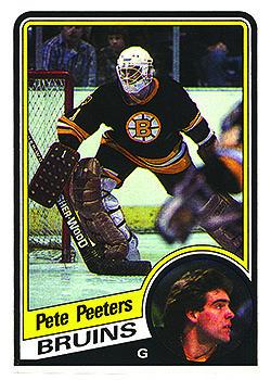 15 BOST Pete Peeters